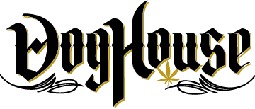doghouse cannabis logo